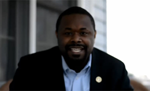 Cory McCray Begins Listening Tour in Baltimore City's 45th District