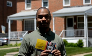North Harford Resident Jerome Miller Endorses Cory McCray For Delegate