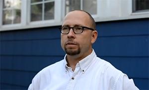 Hamilton Hills Resident John Rhodes Endorses Cory McCray For Delegate