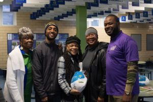 McCray Turkey Giveaway