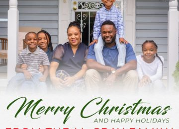 From My Family To Yours…
